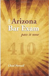 Arizona Bar Exam